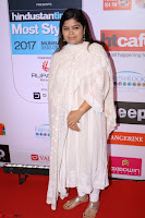 Red Carpet of Most Stylish Awards 2017 ~ IMG 8842.JPG