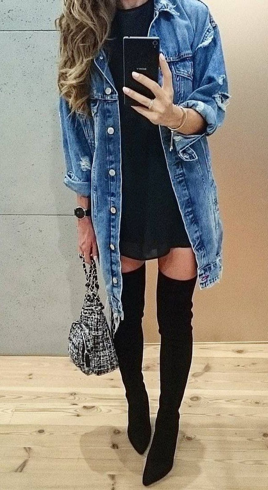 Popular Winter Outfit To Update Your Wardrobe