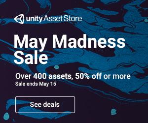 https://assetstore.unity.com/?on_sale=true&orderBy=1&aid=1011lK8R