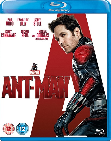 Ant-Man: El Hombre Hormiga (2015) 1080p BluRay REMUX 29GB mkv Dual Audio DTS-HD 7.1 ch
