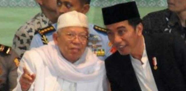 Dugaan Jokowi-Ma'ruf Pasang Iklan Di Media, KPU: Itu Kewenangan Bawaslu