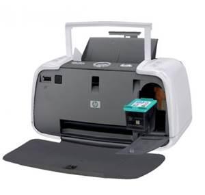 HP Photosmart 422v