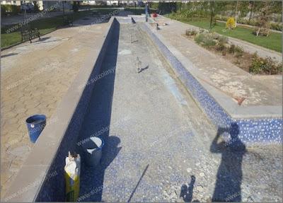 Ankara 'da Garantili %100 etkili Yüzme havuzu süs havuzu su yalıtımlarımız ile uzun yıllar problemsiz, uygulamalar sunuyoruz.