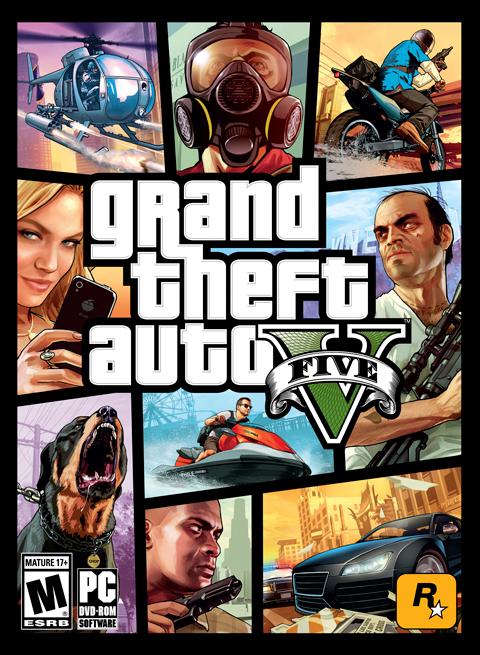 GTA V Free Download For Pc Game Full Version