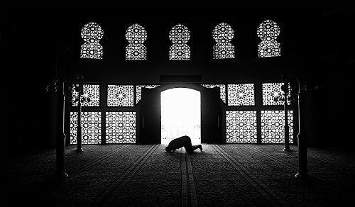 Doa Saat Sujud Shalat Malam Syaikh Sa'ad Al Ghomidi Mp3