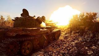 9 Militan Syiah Pro-Rezim Asad Tewas dalam Pertempuran di Hama