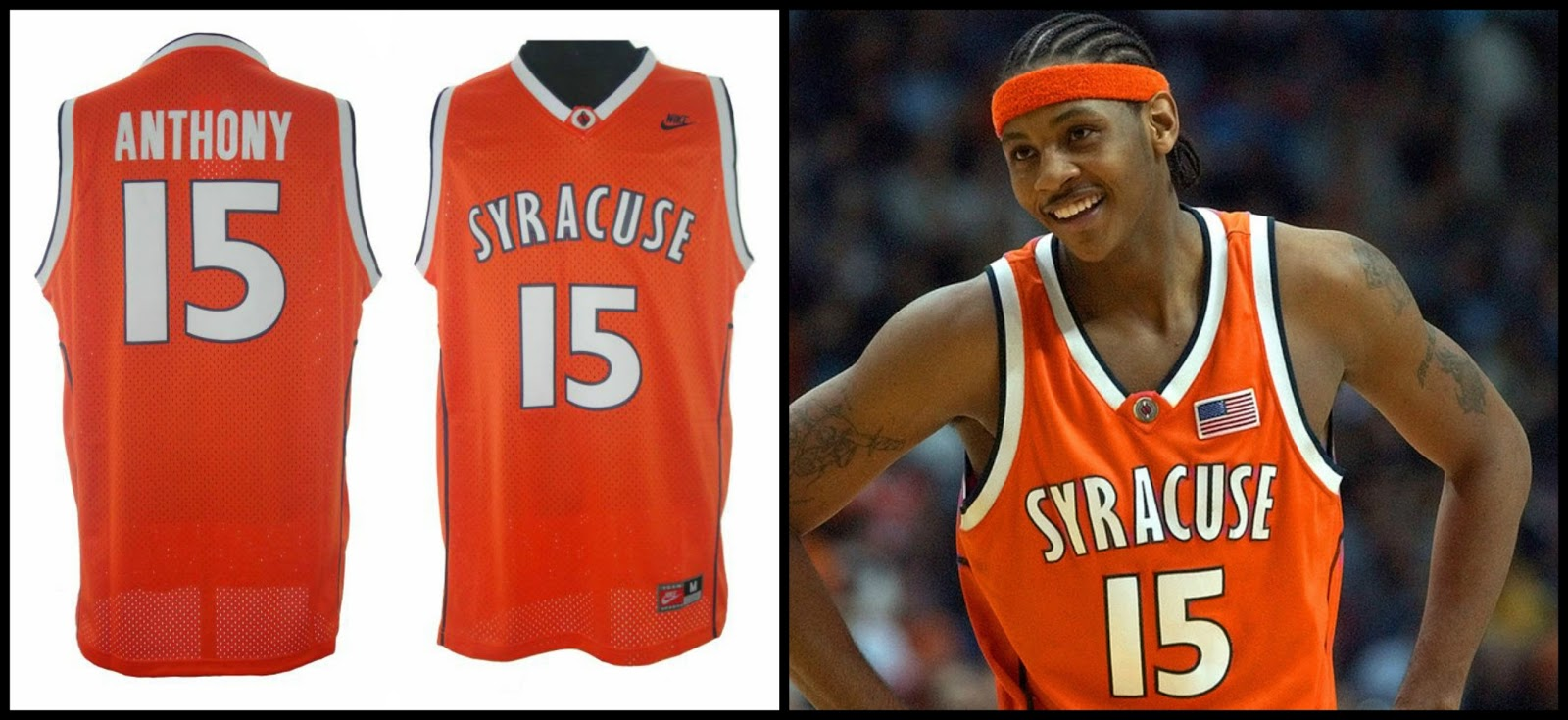 Tru School Sports The Top 5 Must Have College Basketball Jerseys Of