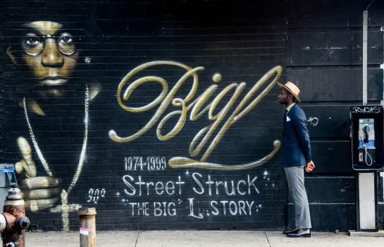ac62473caa226 Chronique Son  Big L   Jay-Z Freestyle radio Stretch   Bobbito (1995 ...