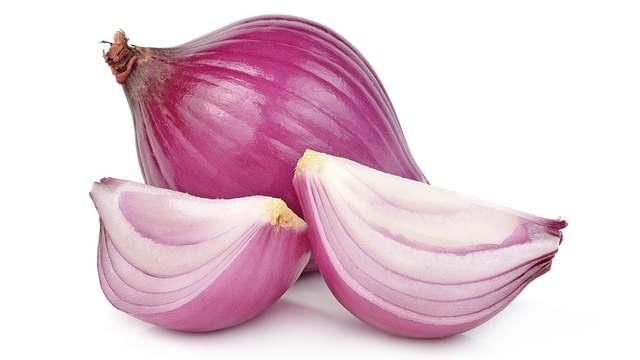 Obat batuk alami untuk anak dengan bawang merah