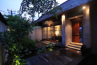 Reservation and Spa Therapist Vacancies at Luwak Ubud Villas