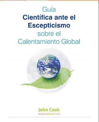 Guía ante el escepticismo sobre el calentamiento global.
