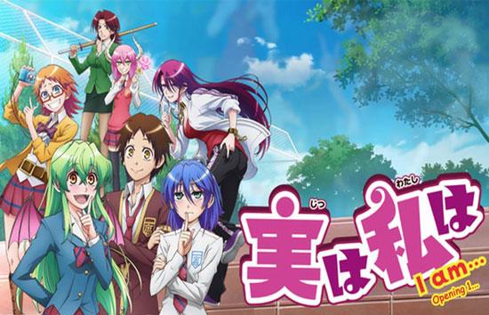 Download Jitsu wa Watashi wa Episode 1 – 13 (End) Subtitle Indonesia