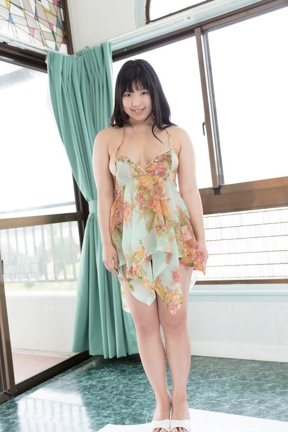 [LOVEPOP] Photobook &Saki Morimura 『ポチャドル』 森村さき 写真集 (h_morimurasaki-13) &PPV