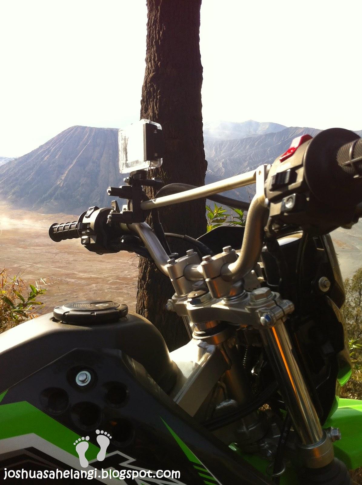 Ranu pane taman nasional bromo tengger semeru