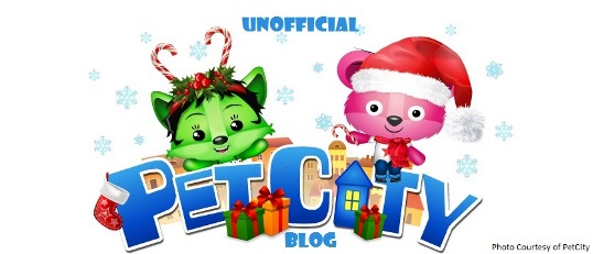 Unofficial Pet City Blog