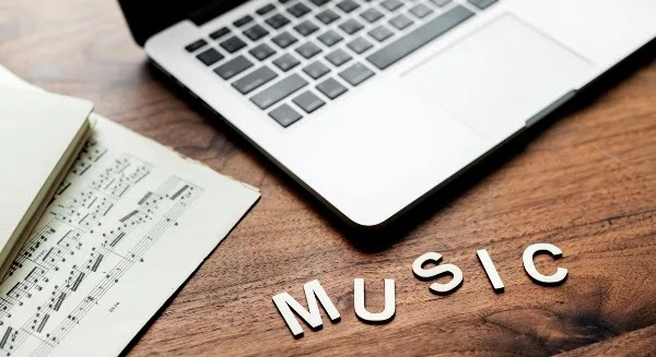Music Blogging Niche