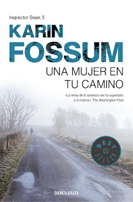 Una mujer en tu camino - Karin Fossum (2000)
