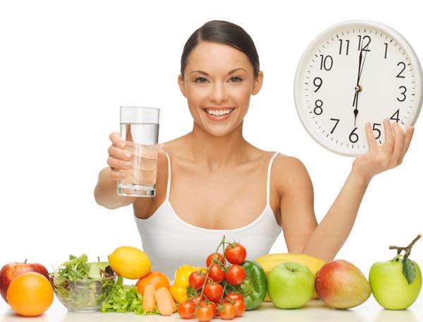 Terapkan Pola Hidup Sehat Dalam Kehidupan Sehari-Hari