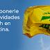 Exhorta a Latinoamérica a confrontar a Hezbollah y otros grupos terroristas