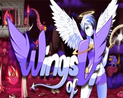 تحميل لعبة المغامرة Wings of Vi لعبة خفيفة للكمبيوتر
