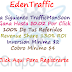 EdenTraffic Alternativa A Trafficmonsoon