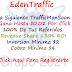 EdenTraffic Alternativa A Trafficmonsoon