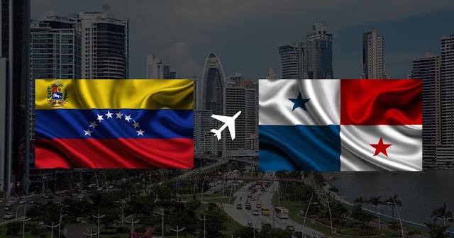 Cómo emigrar a Panamá desde Venezuela con 800 dólares