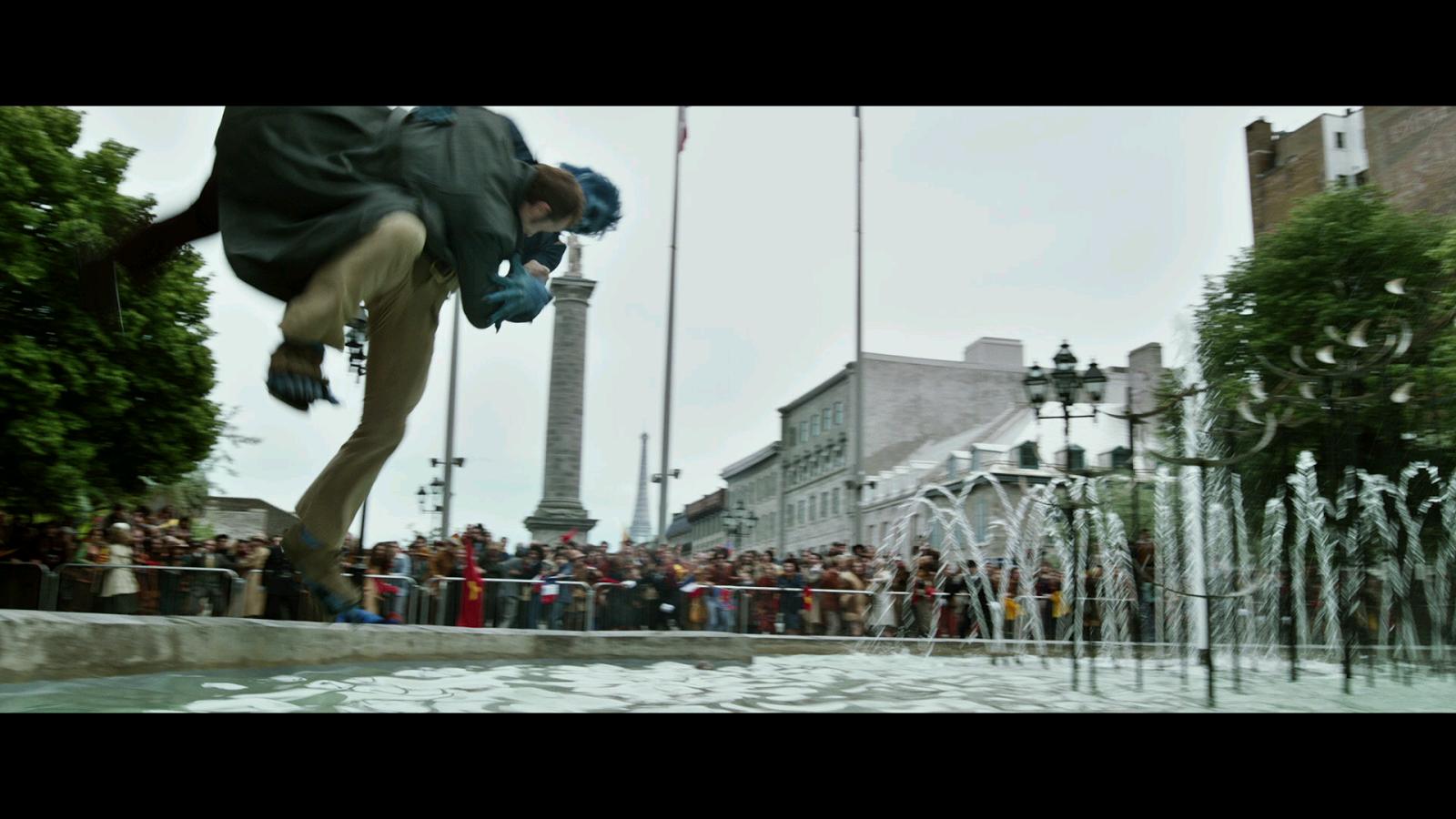 X-Men Días Del Futuro Pasado (2014) 2D + 3D 1080p BD25 1