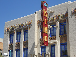 kimo theater in albuquerque new mexico