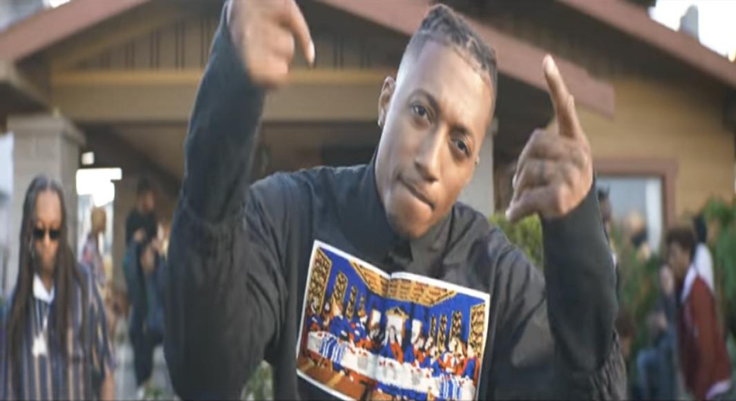 Lecrae - Blessings feat  Ty Dolla $ign (Video)   Faith & Bass