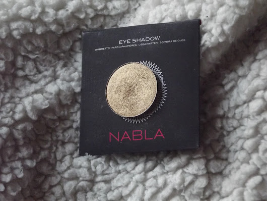 Shabry's Beauty Look: Nabla Cosmetics: CLEO