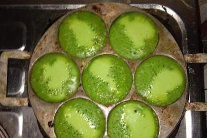 Resep Membuat Bikang Simple and yumi