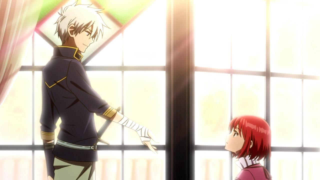 Jika Kalian Sedang Mencari Anime Romance Dengan Cerita Yang Romantis Dan Menghangatkan Hati Maka Ini Cocok Untuk Tonton