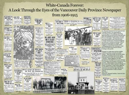 Vancouver Daily Province Newspaper from 1906-1915