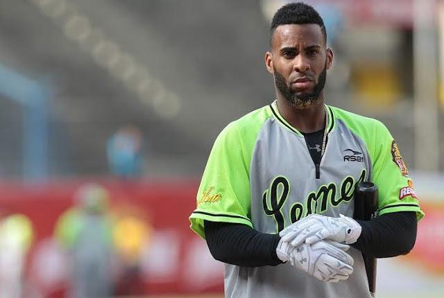 Es indiscutible que Yandy Díaz ha sido uno de los mejores peloteros importados que este año ven acción en la Liga Venezolana de Béisbol Profesional.