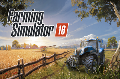 Farming Simulator 16 v1.1.0.4 Mod Apk+Data