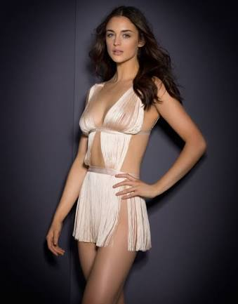 22e217aed Thursday Madness - Agent Provocateur Bridal Nightwear Lingerie. Nothing can  grand you sexy adorable look without having yourself attached to these  bridal ...