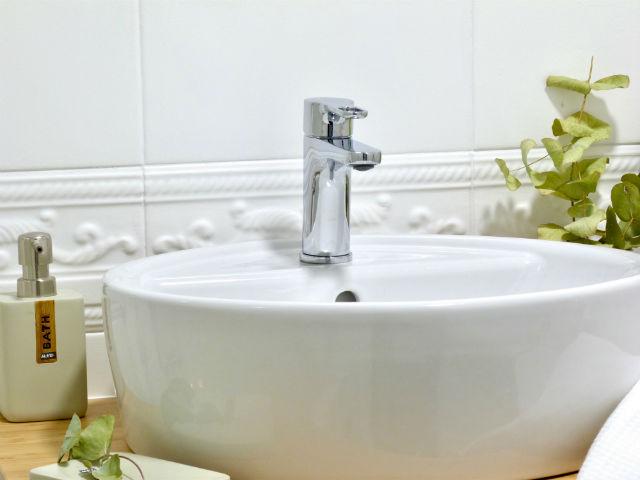 Renovación de un baño sin obras. Antes y después