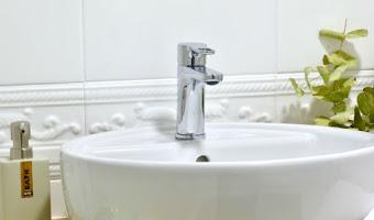 Reforma de mi baño sin obras ¡El antes y después!