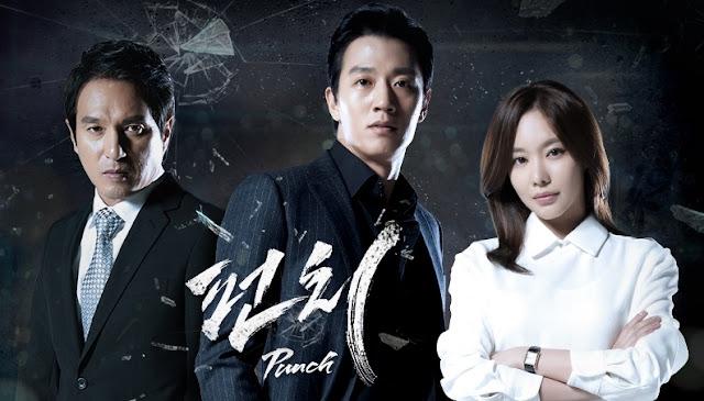Hantu Baca Drama Korea Terbaik Terbaru PUNCH (2014)