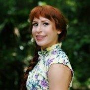 Katherine McKinney author image