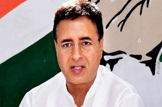 congress-criticized-business-of-dirty-in-haryana