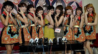 Cherry Belle - Girlband Indonesia