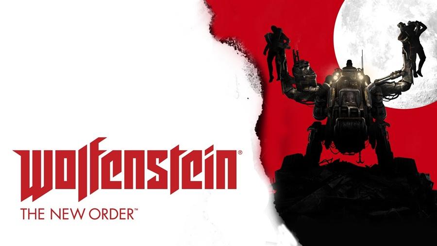 Wolfenstein The New Order Download Photo