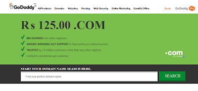 Select a Best Domain Name for Your Site
