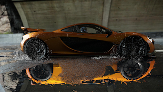 Project Cars Gamepaly
