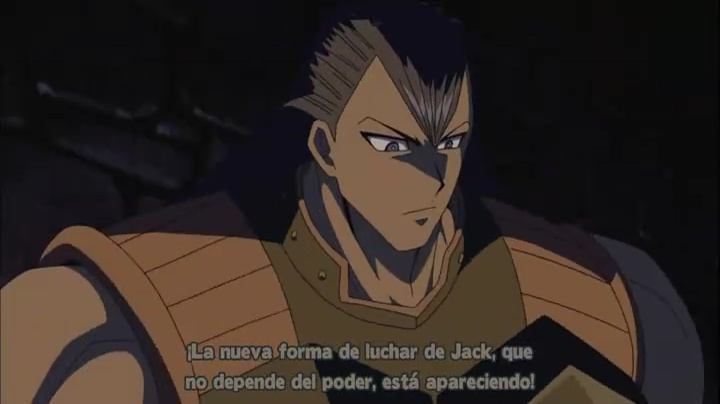 Ver Yu-Gi-Oh! 5Ds El World Riding Duel Grand Prix - Capítulo 113