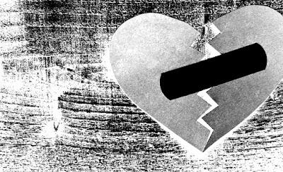 Kumpulan Puisi Patah Hati Terbaru 2017