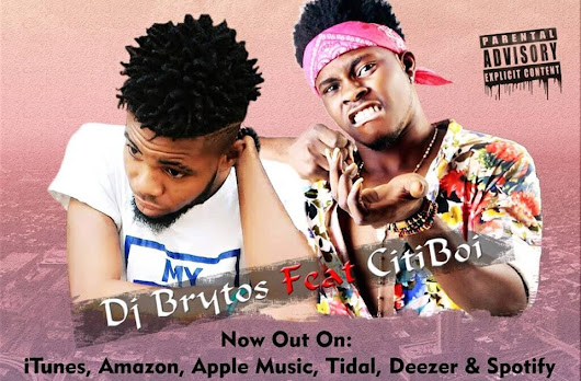 [TR MP3] Dj Brytos Ft. Citi Boi – Another One From DJbrytos and ThaCitiboi