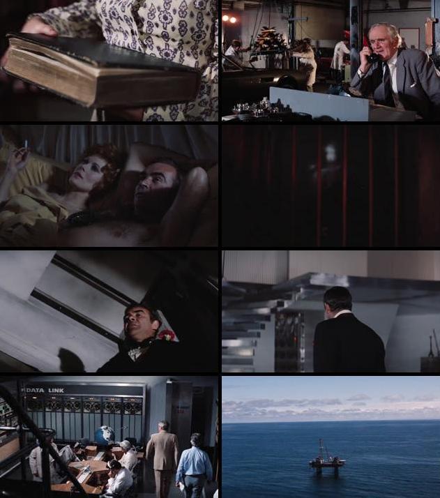 James Bond Diamonds Are Forever 1971 Dual Audio 720p BluRay 900mb